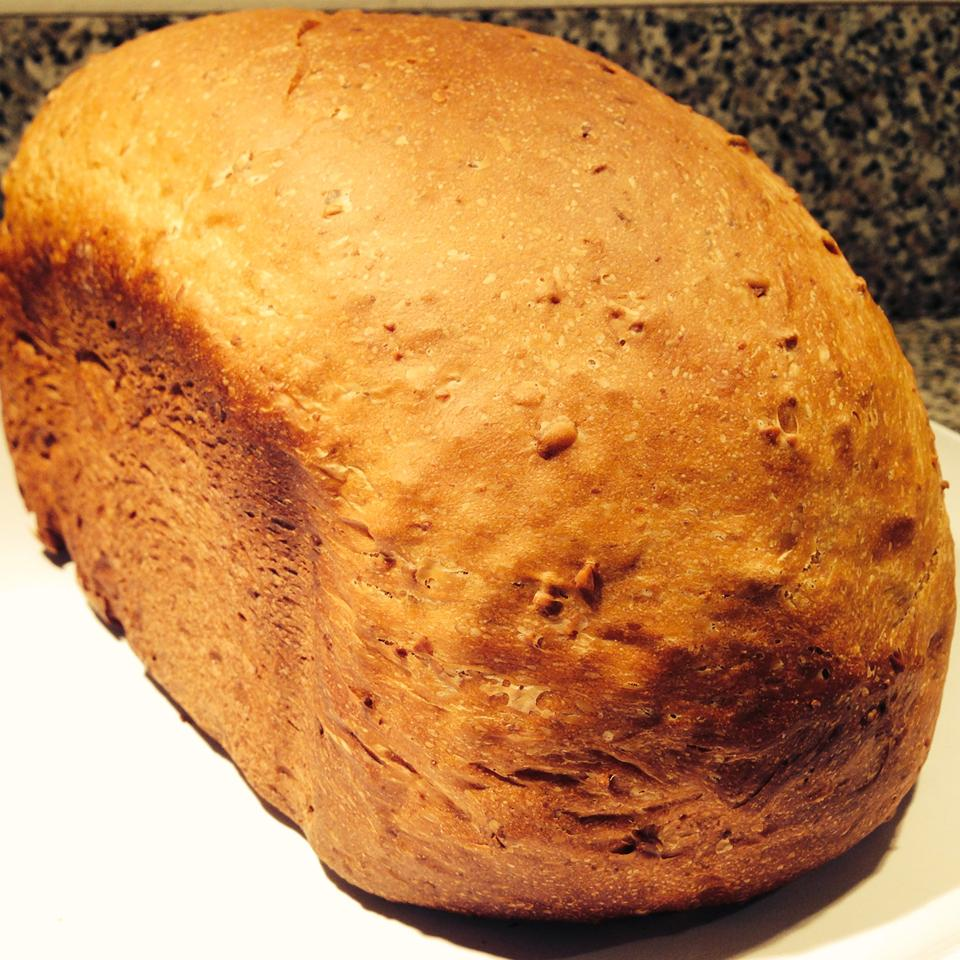 Seven Grain Bread II YelenaH