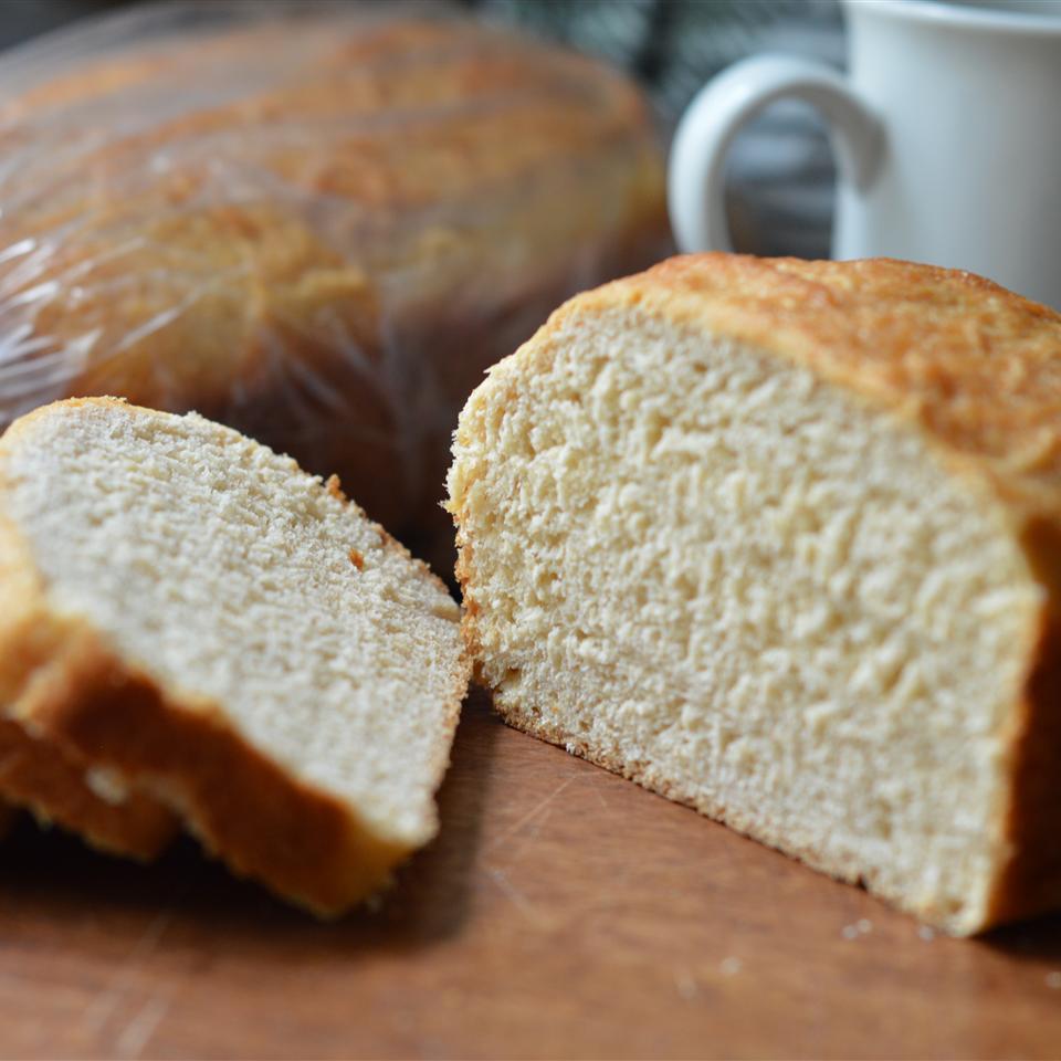 Honey Wheat Bread I Kristin Zaharias