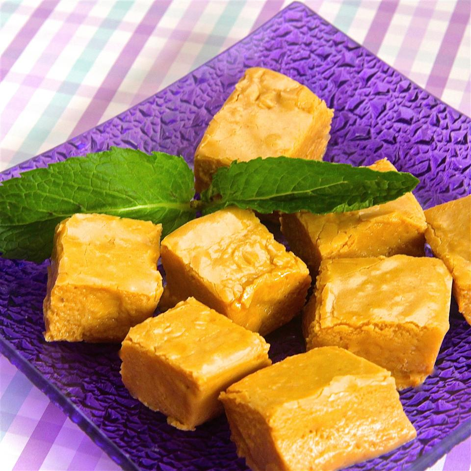 Cookie Butter Fudge
