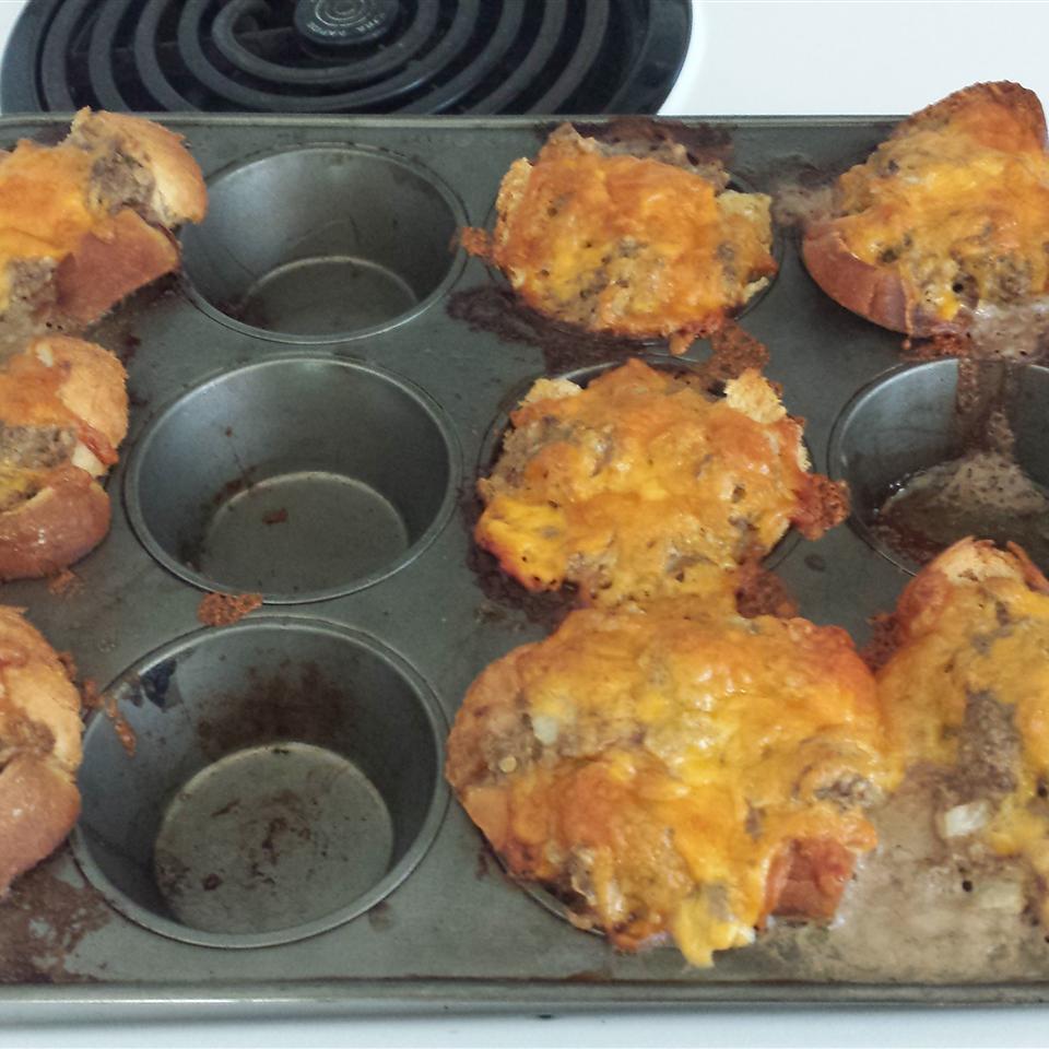Hamburger Muffins joanneb
