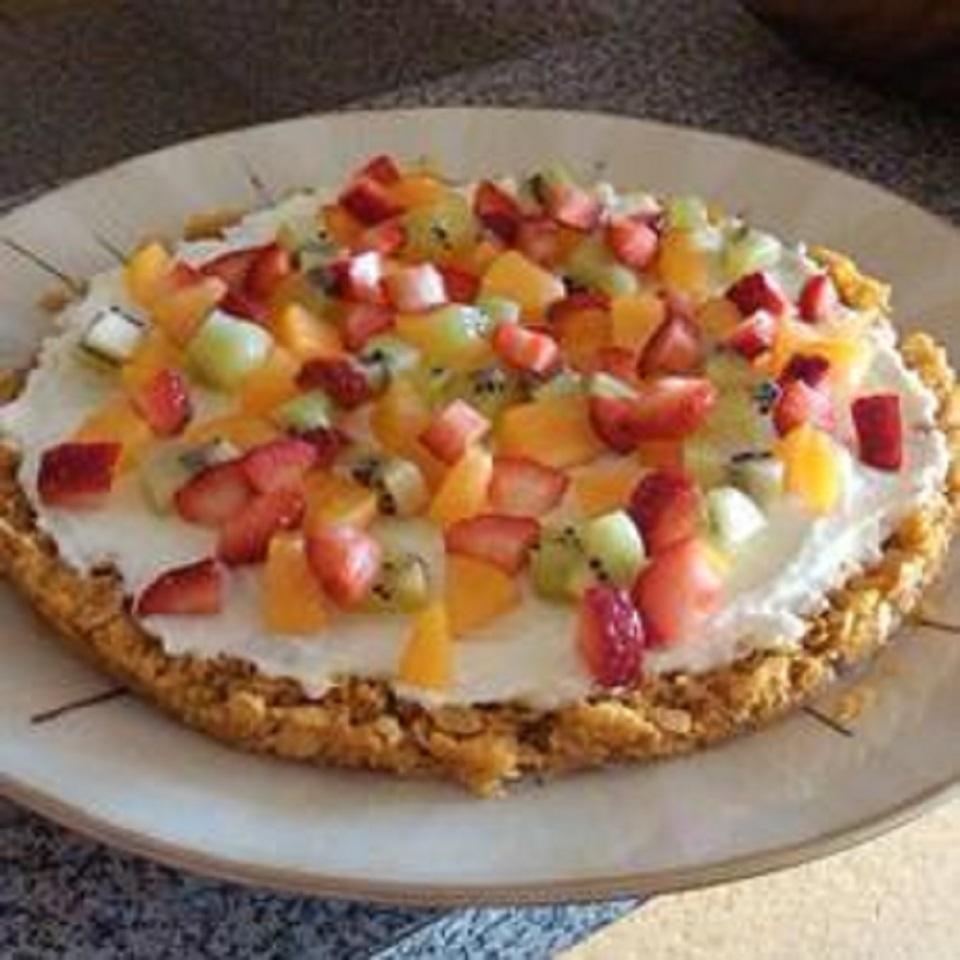 Golden Fruit Pizza ahooper32