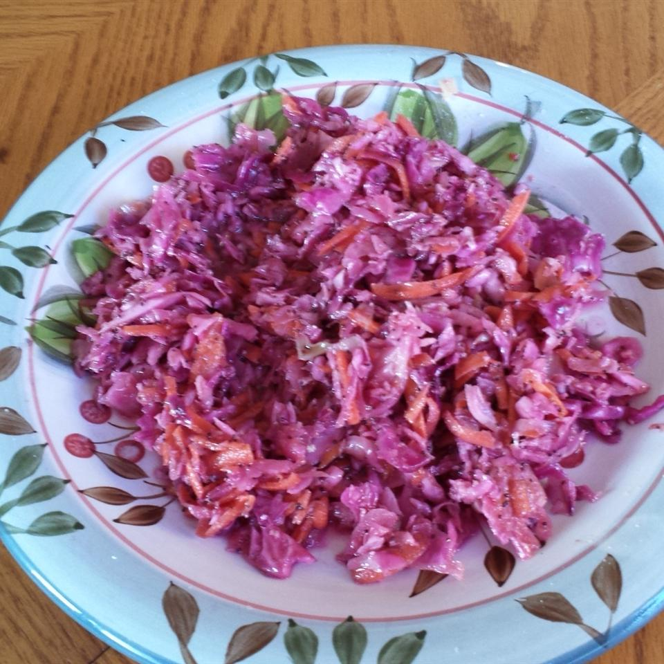 Cabbage Salad I