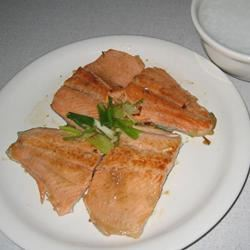 Asian Rainbow Trout