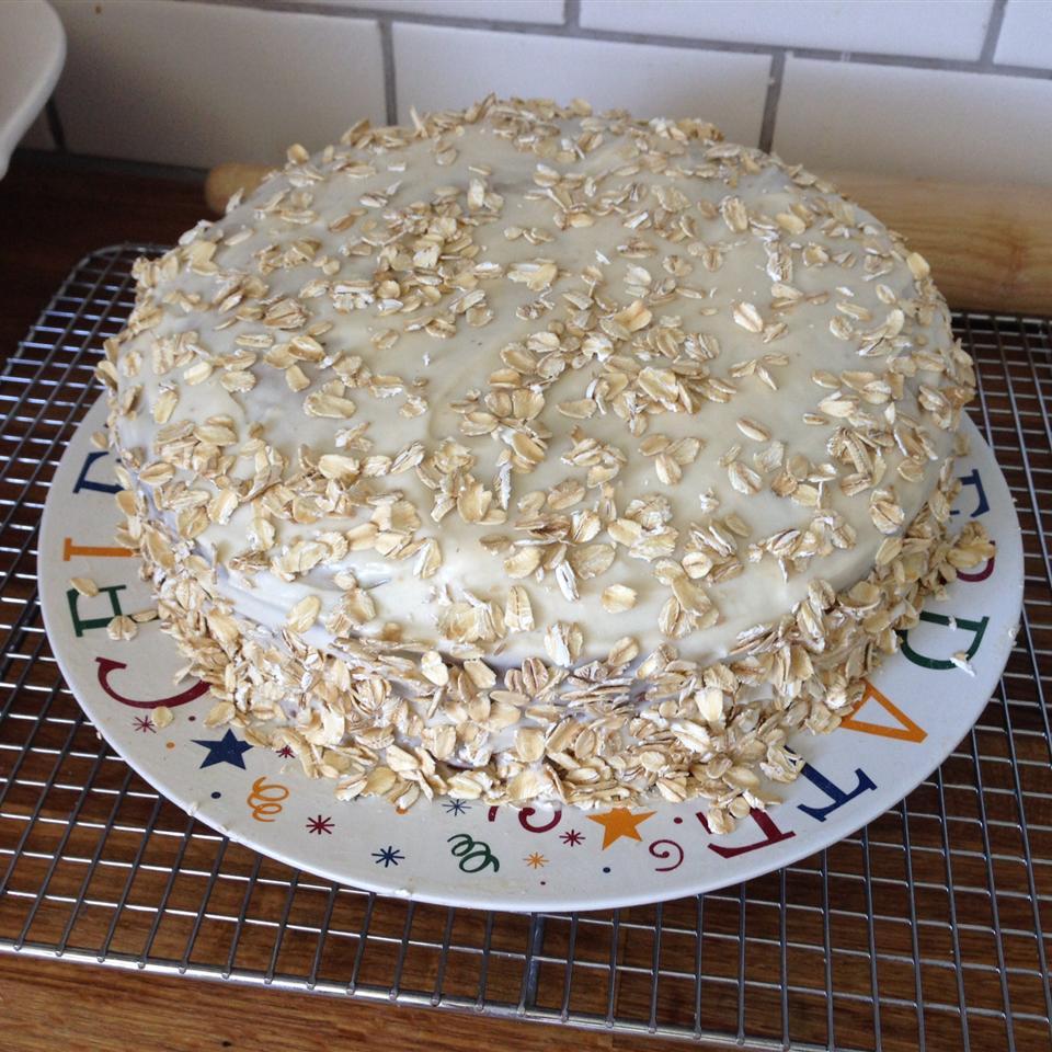 Banana Cake II Kellyebailey