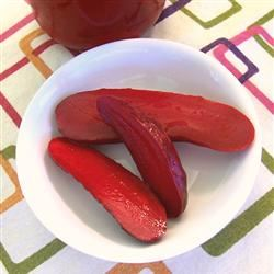Carolyn's KOOL-AID® Pickles