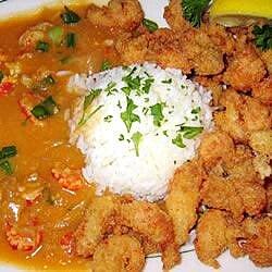 crawfish etouffee ii recipe