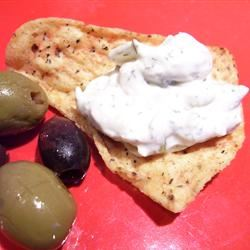 Tzatziki II Food Fan