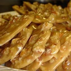 Melt in Your Mouth Pralines Southern Boy