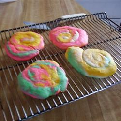 Play Dough Cookies pennycandy