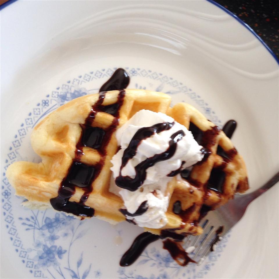 Waffles II damphouse