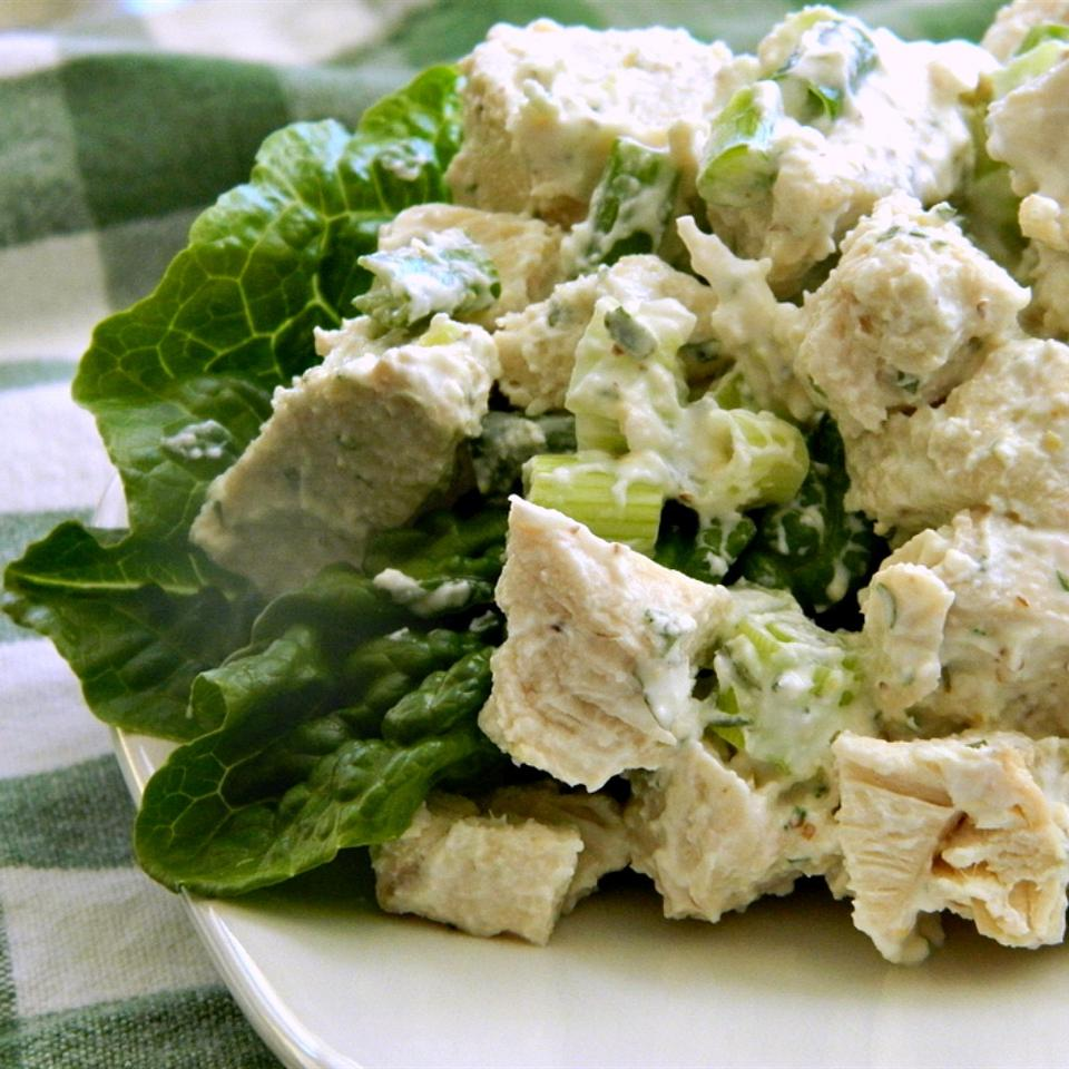 Best Tarragon Chicken Salad Marianne