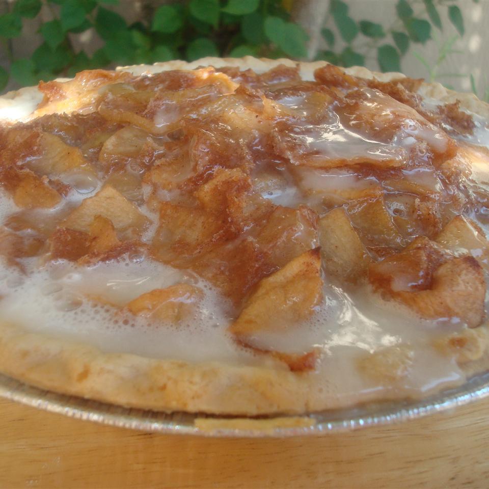 Deluxe Apple Pie Bake