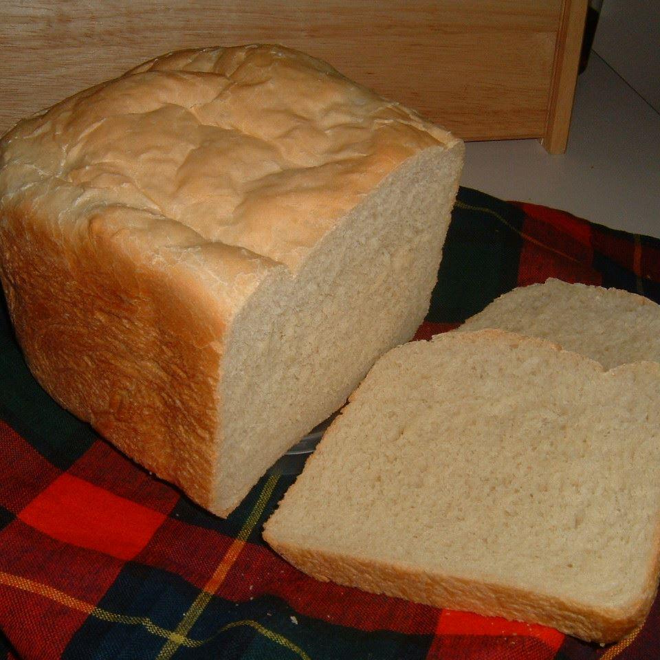 Baxis White Bread