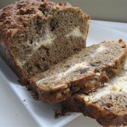 Favorite Nut Bread AQUARIUS