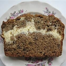 favorite nut bread recipe