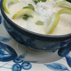 Easy Avgolemono Soup somethingdifferentagain?!
