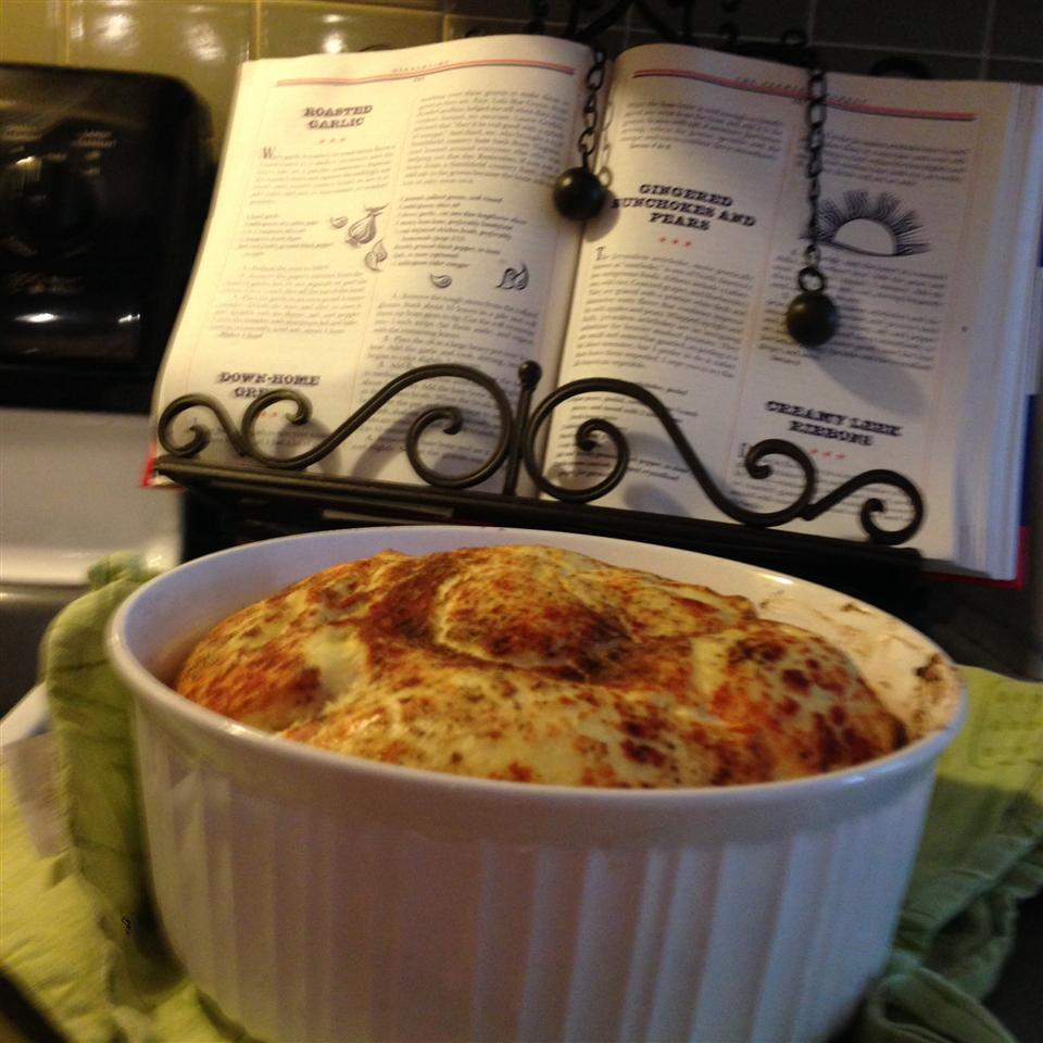 Sausage and Egg Casserole Carrie Lewis