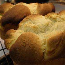 Hawaiian Sweet Bread LubbocKat
