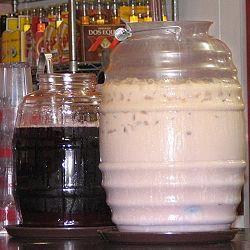 Horchata (Cinnamon Rice Milk) IVYP