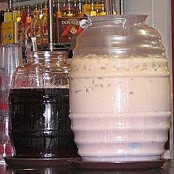 horchata cinnamon rice milk recipe