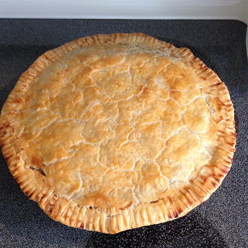 Pork Pie Lisa