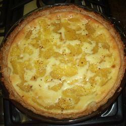 Aunt Tootie's Pineapple Pie SWEETJAM