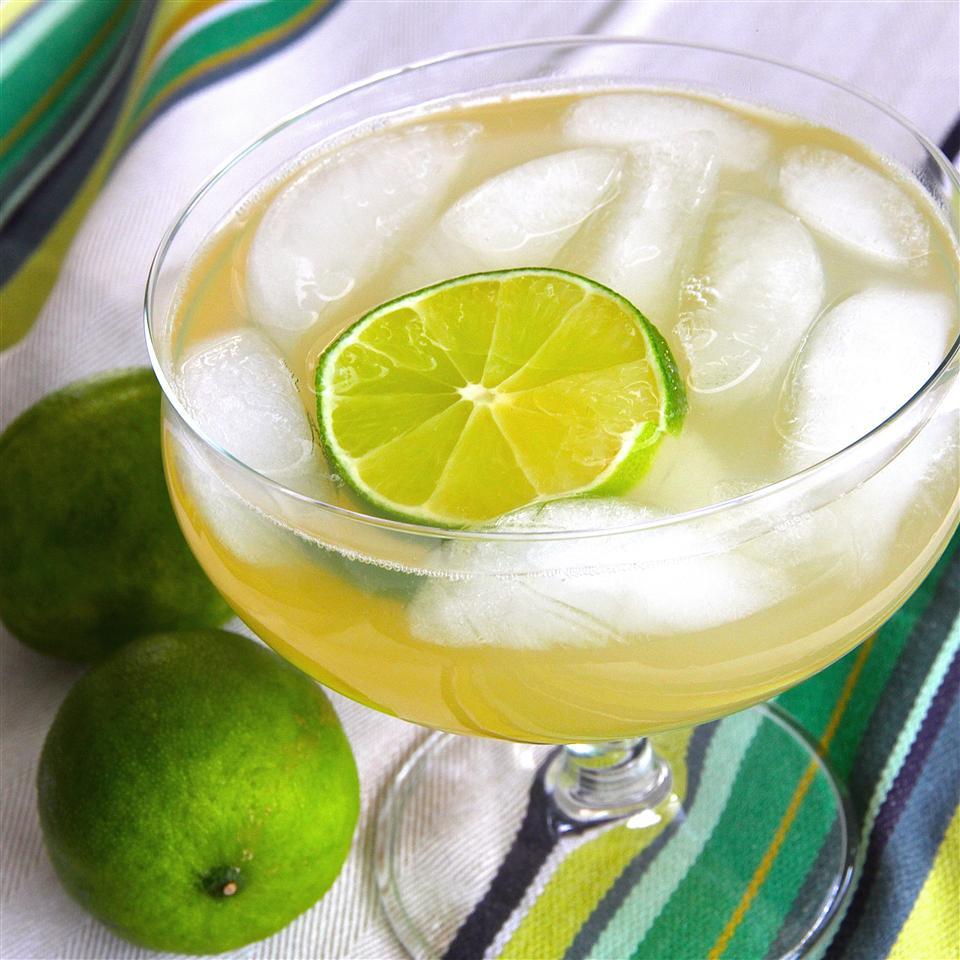 Riverbank Margaritas