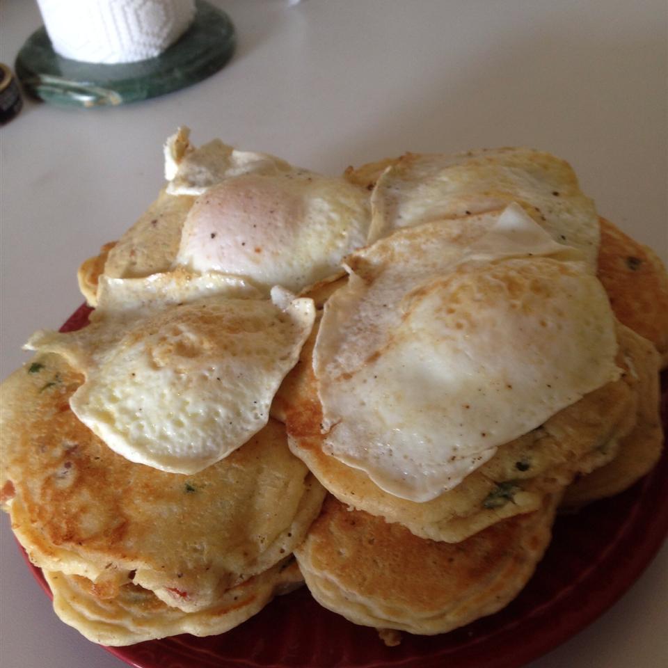 Mancakes Lisa Conway Berish