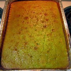 Tropical Lime Cake Katelyn