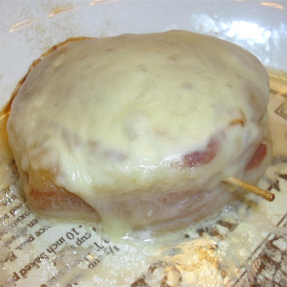 Bacon Wrapped Pork Chops Gail Lynn Miller