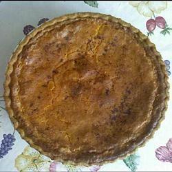 Buttermilk Pie IV