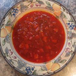 Borscht II Chef4Six