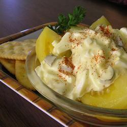World's Best Egg Salad Sandwich gapch1026