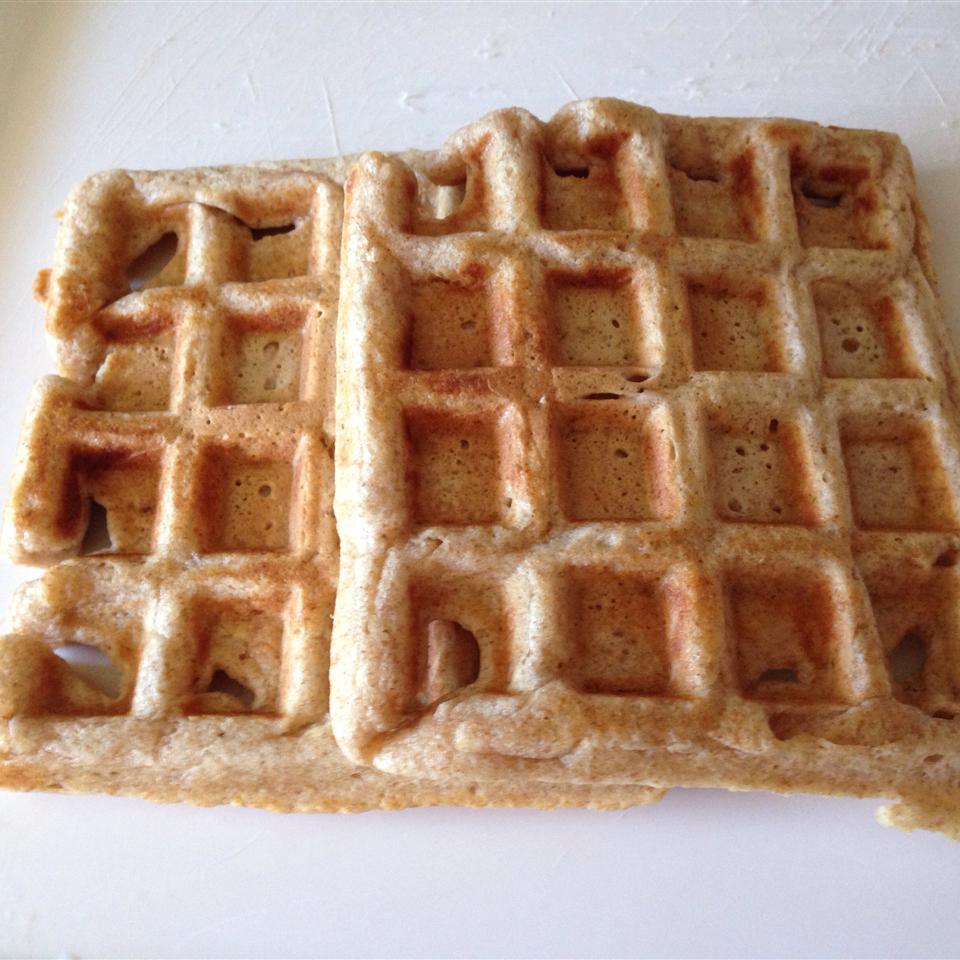 Great Easy Waffles Gluten Free Ally