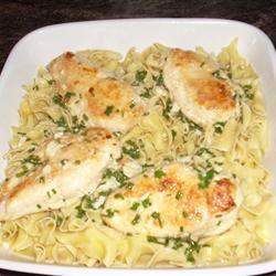 Garlic Chive Chicken PATTYR1114