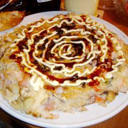 Okonomiyaki funnyfairy