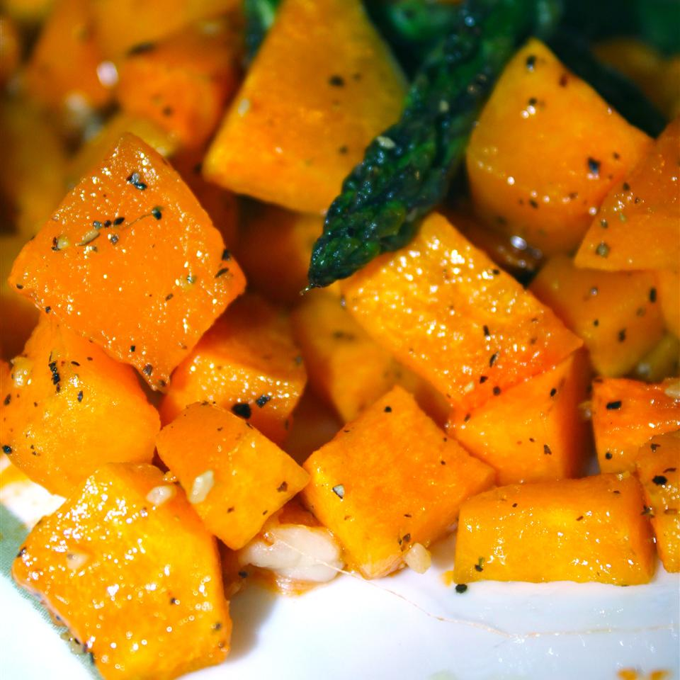 Simple Roasted Butternut Squash Marisa R.