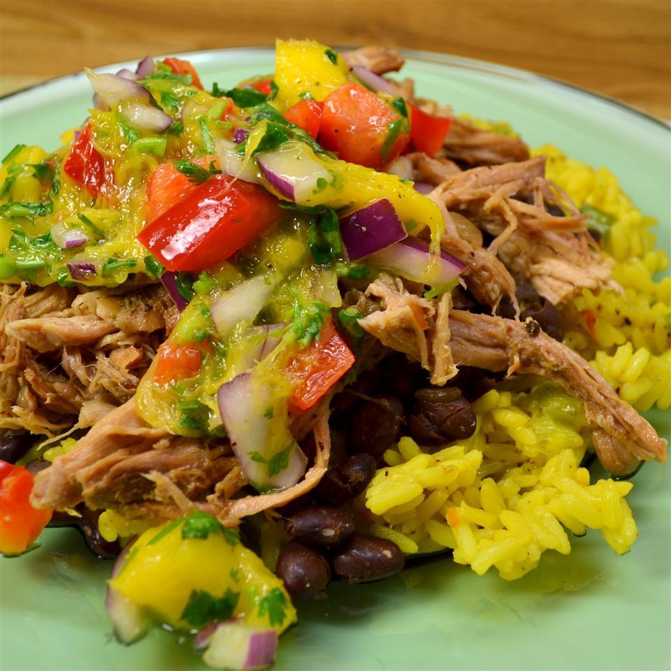 Havana Slow Cooker Pork Tenderloin *Sherri*