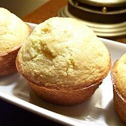 easy speedy corn muffins recipe