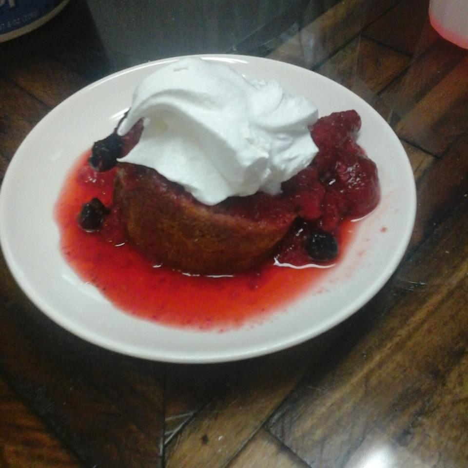 Susan's Butter Cake missrochester