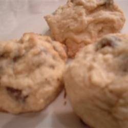 Chocolate Chip Cookies VII pianocook