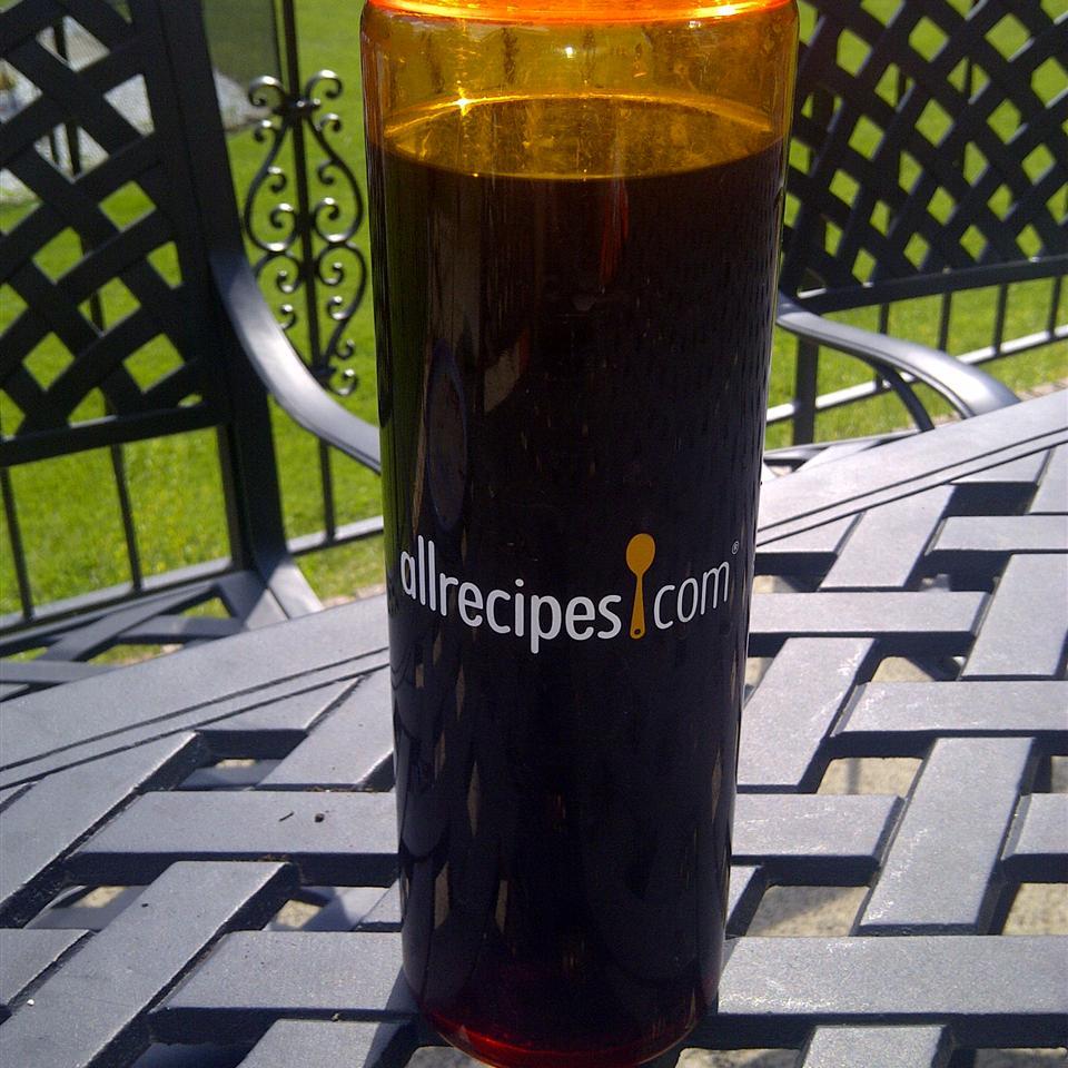 Cold-Brewed Coffee Doug Matthews