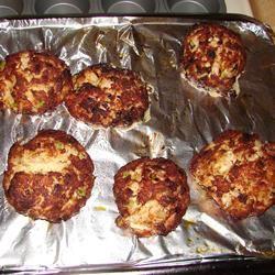Maryland Crab Cakes III SpiritGirl