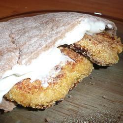 Magpie's Easy Falafel Cakes Chicago Lynn