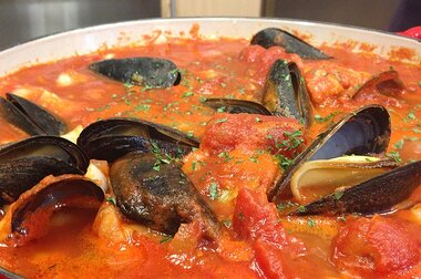 Italian Cioppino Recipe Allrecipes