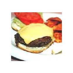 Good Burger Carrie Magill