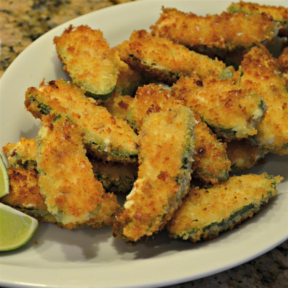 Best Ever Jalapeno Poppers