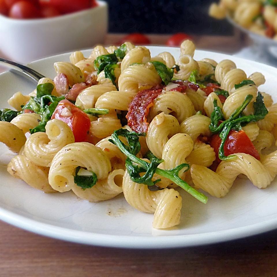 Pasta Salad Recipe Chef John