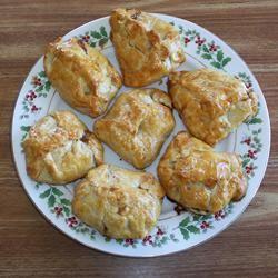 Allie's Delicious Baked Dumplings JeanNeeNer