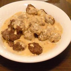 Swedish Meatballs II ~TxCin~ILove2Ck
